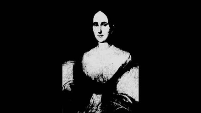 Чернокожая девушка оказалась призраком